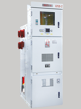 KYN28-12 type Indoor Metal-armored Withdrawable Switchgear Unit