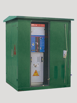 DFW-12 type High Voltage Cable Distribution Box